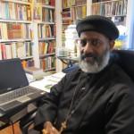 Rev. Fr. Athanasius Ghebre-Ab, Eritrean Orthodox Tewahedo Church Archdiocese of North America