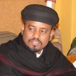 Rev. Fr. Ghebre-Michael Yohannes, Eritrean Orthodox Tewahedo Church Archdiocese of North America