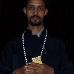 Fr. Tesfom Abraha, Medhanealem Eritrean Orthodox Tewahedo Church