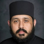 Archdeacon Cyril Nossier, Coptic Orthodox Diocese of New York & New England