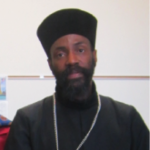 V. Rev. Fr. Melake Ganet Tesfa Eyesus, Debre Ganet Kidus Gabriel Ethiopian Orthodox Tewahedo Church