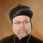 H.E. Mor Dionysius Jean Kawak, Patriarchal Exarch, Syriac Orthodox Archdiocese of the Eastern United States