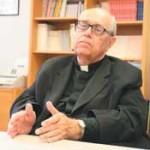 V. Rev. Chorepiscopus John Meno, Syriac Orthodox Church