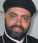 Fr. Andrew Awad, Coptic Orthodox Diocese of New York & New England
