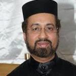 Fr. Joseph Vargehese, St. Mary's Syriac Orthodox Church