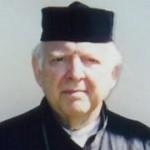 Rev. Fr. Anthony J. DeLuca, Malankara Syrian Orthodox Church