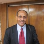 Mr. Belai Teferi, Eritrean Orthodox Tewahedo Church Archdiocese of North America