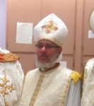 Rev. Fr. Jacob N. Ghaly, Coptic Orthodox Church