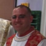 Reader Nicholas Siniari, St. Anthony Coptic Orthodox Church