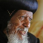 His Grace Bishop Makarios, Eritrean Orthodox Tewhedo Church Archdiocese of North America