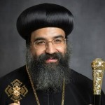 H.G. Bishop Karas, General Bishop and Patriarchal Exarch of the Coptic Orthodox Archdiocese of North America