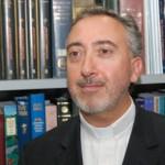 V. Rev. Fr. Simeon Odabashian, Diocese of the Armenian Church