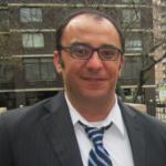 Mr. Sheriff Khalil, Esq., Coptic Orthodox Church, League of Oriental Orthodox Churches